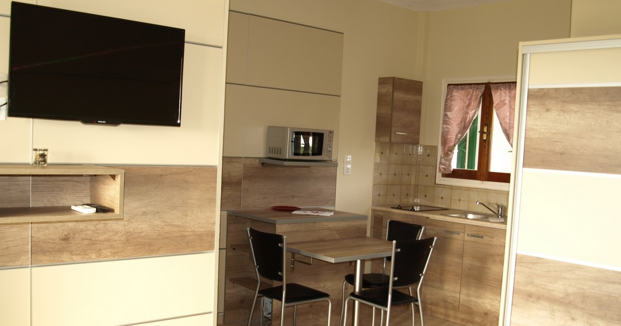 Camere di lusso low cost